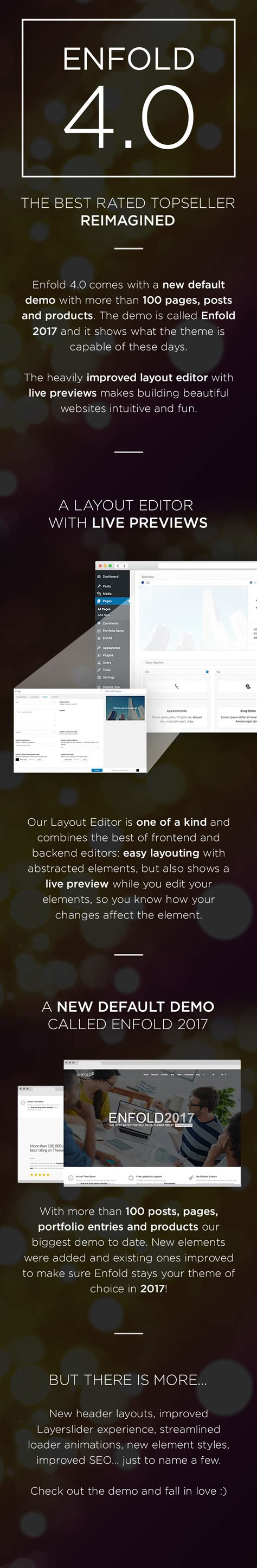 enfold theme buy enfold responsive multi purpose theme cape ecom