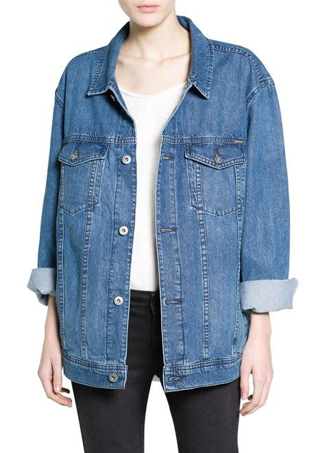 Denim Jackets For by Oversized Denim Jackets Jackets