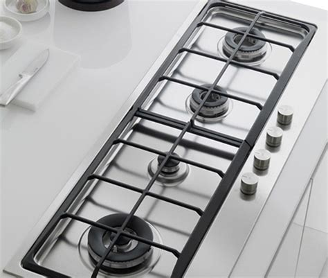 Narrow Gas Cooktop cooktops trends in home appliances page 6