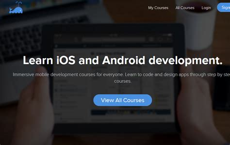 learn android programming 6 best resources to learn android lollipop development