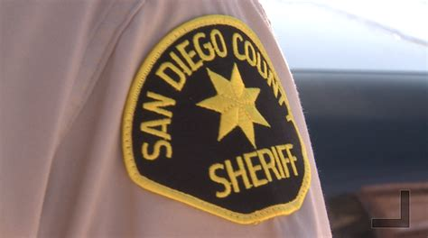 San Diego County Sheriff Warrant Search New Scam Involves Calls From Sheriff S Department Fox5 San Diego San