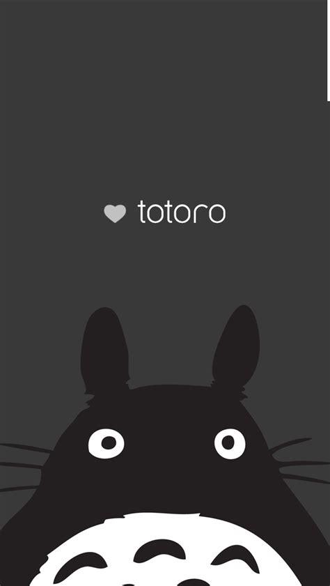 Totoro Iphone 5 totoro iphone 5 background iphone wallpaper
