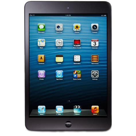 Tablet Apple Mini 16gb apple mini tablet 16gb wifi slate black md528ll a 858937568793 ebay
