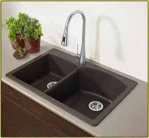 Your home improvements refference composite granite sinks lowes