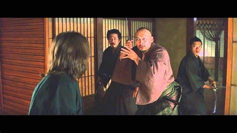 film ninja samurai the last samurai ninjas vs samurai scene 1080p hd