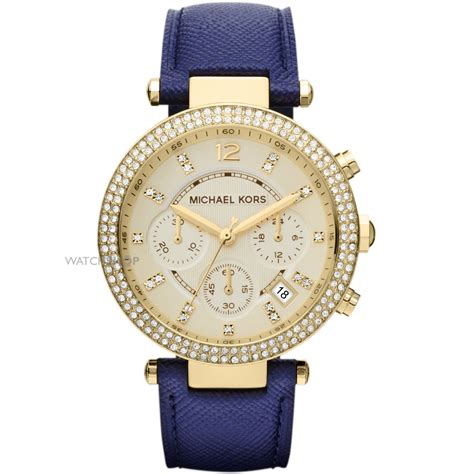 michael kors views on african americans ladies michael kors parker chronograph watch mk2280