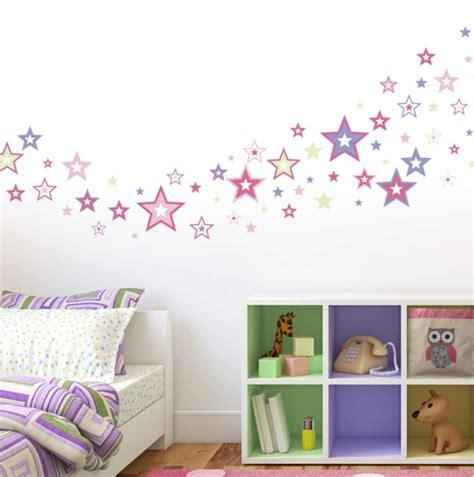 Kinderzimmer Gestalten Sterne by Wandtattoos Kinderzimmer Lassen Sie Die W 228 Nde Sprechen