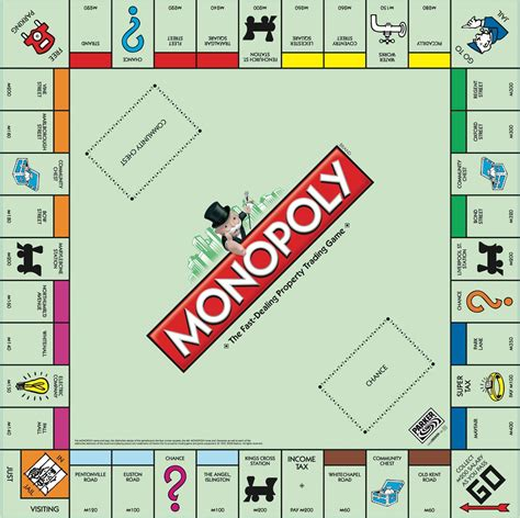 a monopoli monopoly definition what is