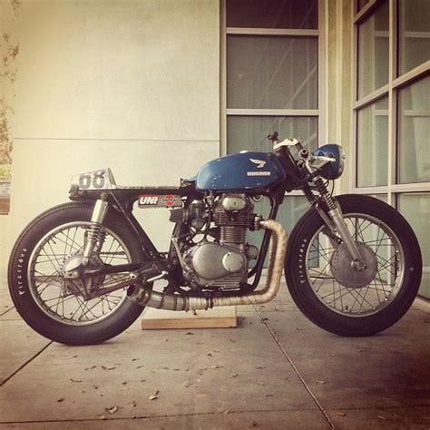 buy 1973 honda cb 350 patina mild kustom on 2040motos 17 best ideas about cb350 cafe racer on cafe