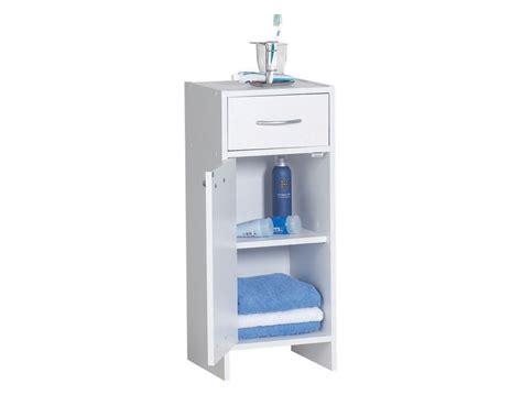 armoire basse salle de bain obasinc