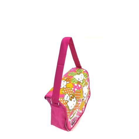 Tas Sekolah Anak Hello Tas Backpack Hello hello tas sekolah anak selempang sling bag 6198