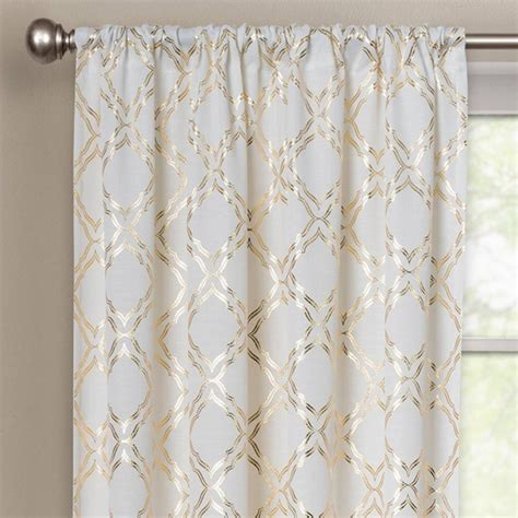 White Gold Curtains Curtain White And Gold White And Gold Curtains Inside White And In White Gold Curtains Home