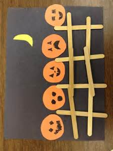 Halloween Craft Ideas For Preschool - mrs goff s pre k tales lots of halloween craft ideas
