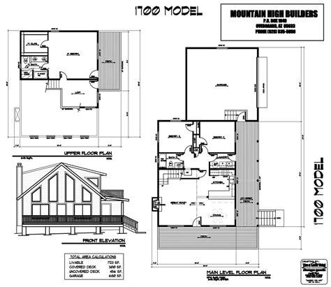 custom mountain home floor plans floor plans custom home building from mountain high builders
