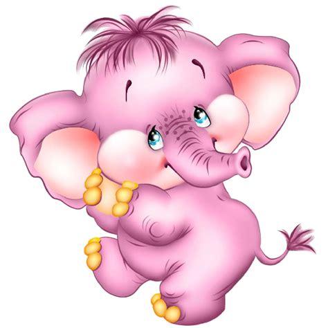 Girlset Pink Elephant pink elephant clip cliparts co