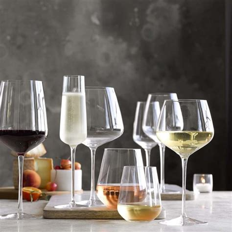 Where To Buy Williams Sonoma Gift Cards - williams sonoma estate stemware collection williams sonoma
