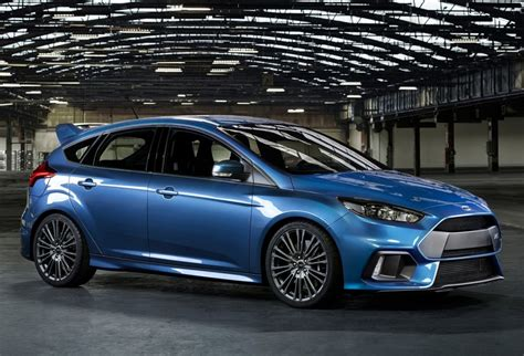 2016 Focus Rs 0 60 by 2016 Ford Focus Rs Price Specs Release Date Review 0 60