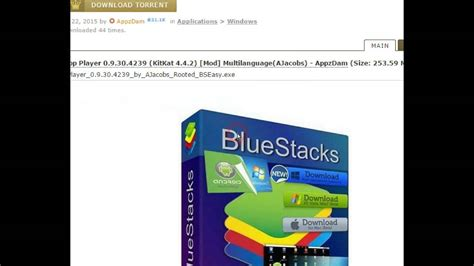 bluestacks rooted how to download bluestacks rooted 2015 torrent youtube