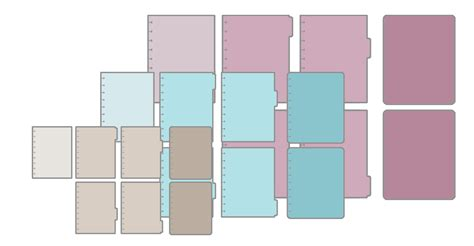 Awesome Svgs Cutting Any Size Happy Planner Pages With