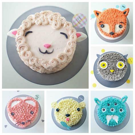 cute kids birthday cakes share  craft cake animal cakes cute cakes