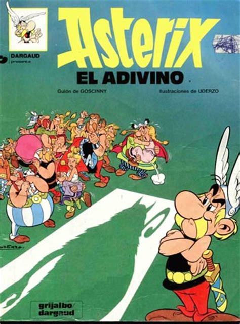 asterix spanish el adivino pc technical informaci 243 n de comics asterix el adivino