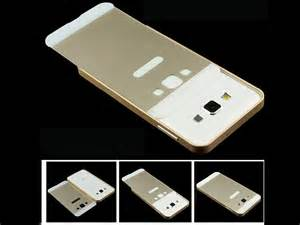 3d Plastic For Samsung Galaxy S5 51 62wtph anti scratch back cover aluminum metal bumper cover