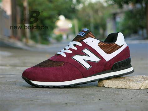 Sepatu Murah 574 New Balance 1 jual sepatu sport new balance 574 kets casual