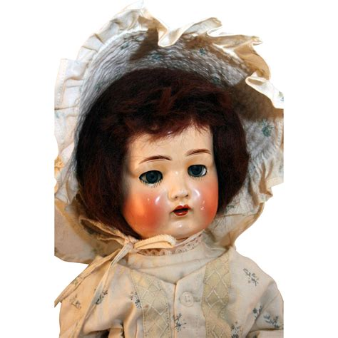 german composition doll german composition socket doll 17 quot amusco from