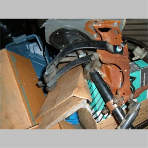 93 Mustang Auto To Manual Swap by Mustang Auto To Manual Transmission Swap Hydraulic Clutch T5