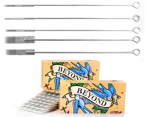 tattoo needle packages beyond variety pack tattoo needle variety packs
