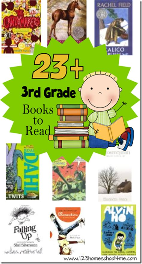 3rd grade picture books 3rd grade reading list