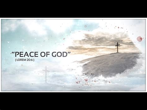 Church After Effects Templates Church Of Jesus Christ After Effects Template Youtube