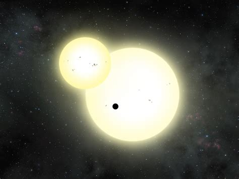 new planets kepler 1647b new planet is largest discovered that orbits