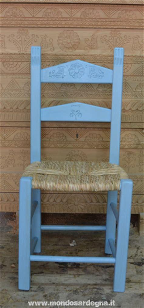 sedie sarde mobilia mobili sardi falegname cagliari sardegna