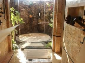 outdoor bathroom designs 30 outdoor shower design ideas showing beautiful tiled and