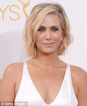 kristen wiig new hairstyles and haircuts daily hairstyles new femail tests out the most popular haircut of 2014 daily