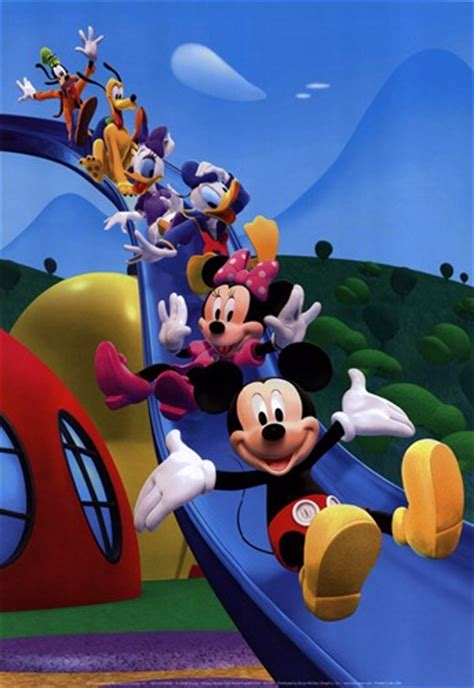 mickey mouse club house mickey mouse clubhouse cartoon and comic images