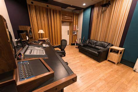 recording studio in san diego signature sound studio b signature sound recording san diego california