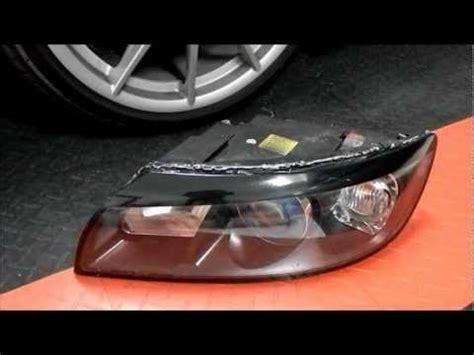 headlight auto adjust arms volvo  doovi