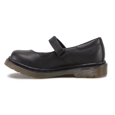 plain black school shoes for dr martens dr martens tully plain black