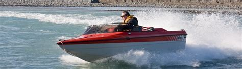 jet boat for sale nz phil birss marine hamilton jet 161