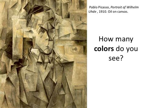 when did cubism begin picasso analytical cubism