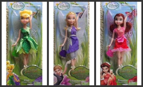 tinkerbell doll house tinker bell pixie hollow games doll review holiday gift guide thesuburbanmom
