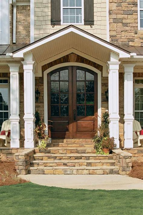front patio doors 105 best images about front porch steps on