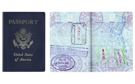 picture of a passport book passport almost you ll probably need to get a whole