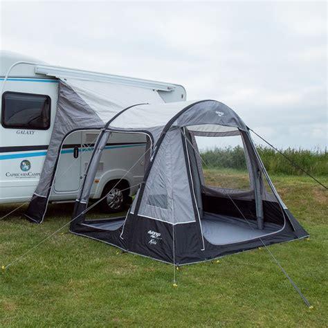 vango inflatable awnings vango kela iii tall inflatable driveaway awning leisure