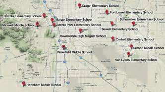 mcc school map in arizona pics about space