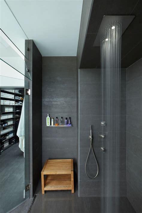 exquisite modern shower designs   modern