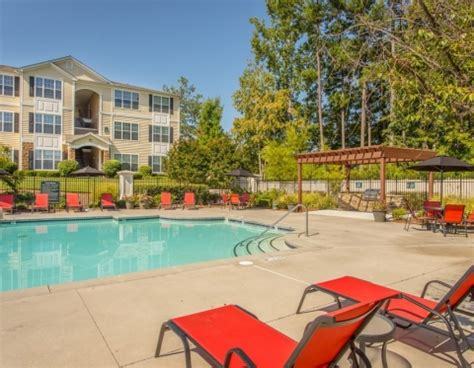 Furnished Apartments near Ft Gordon at The Estates at Perimeter   Select Corporate Housing