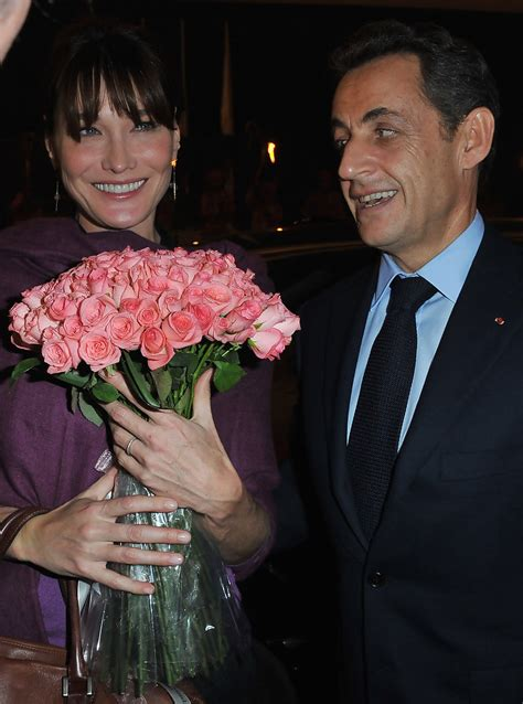 Psst Is Carla Bruni To Wed President by Carla Bruni Sarkozy Photos Photos President